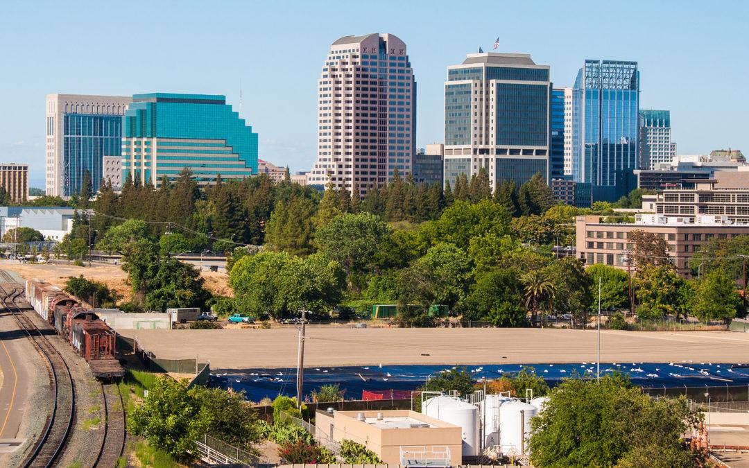 Who Owns Sacramento?