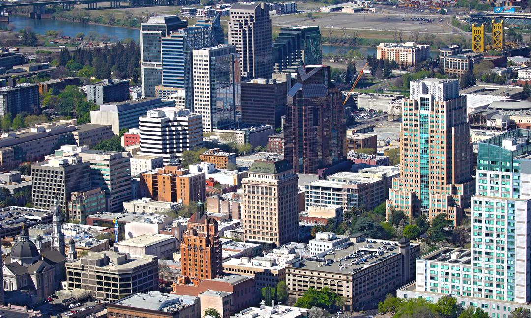 News Break: Sacramento Office Market Banned for Taking Performance Supplements
