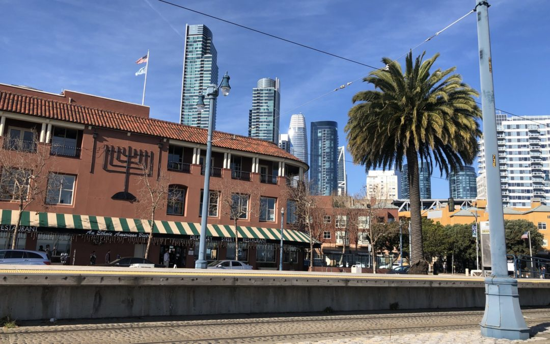 Opportunity Zones – Ten years of Hard Time.