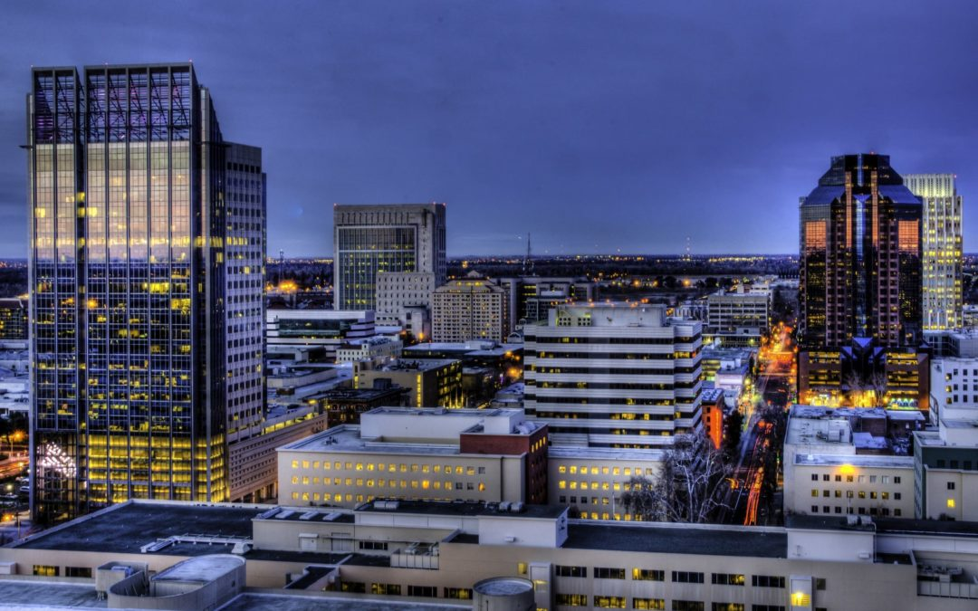 Sacramento Office Building Sales – How Will 2021 Fare?