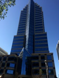 Randle Building