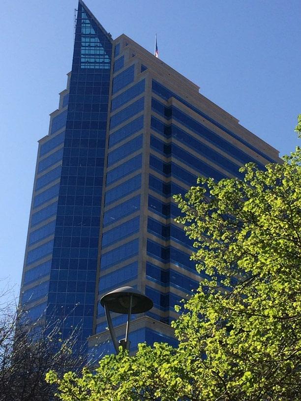 Sacramento Commercial Tenant Representation