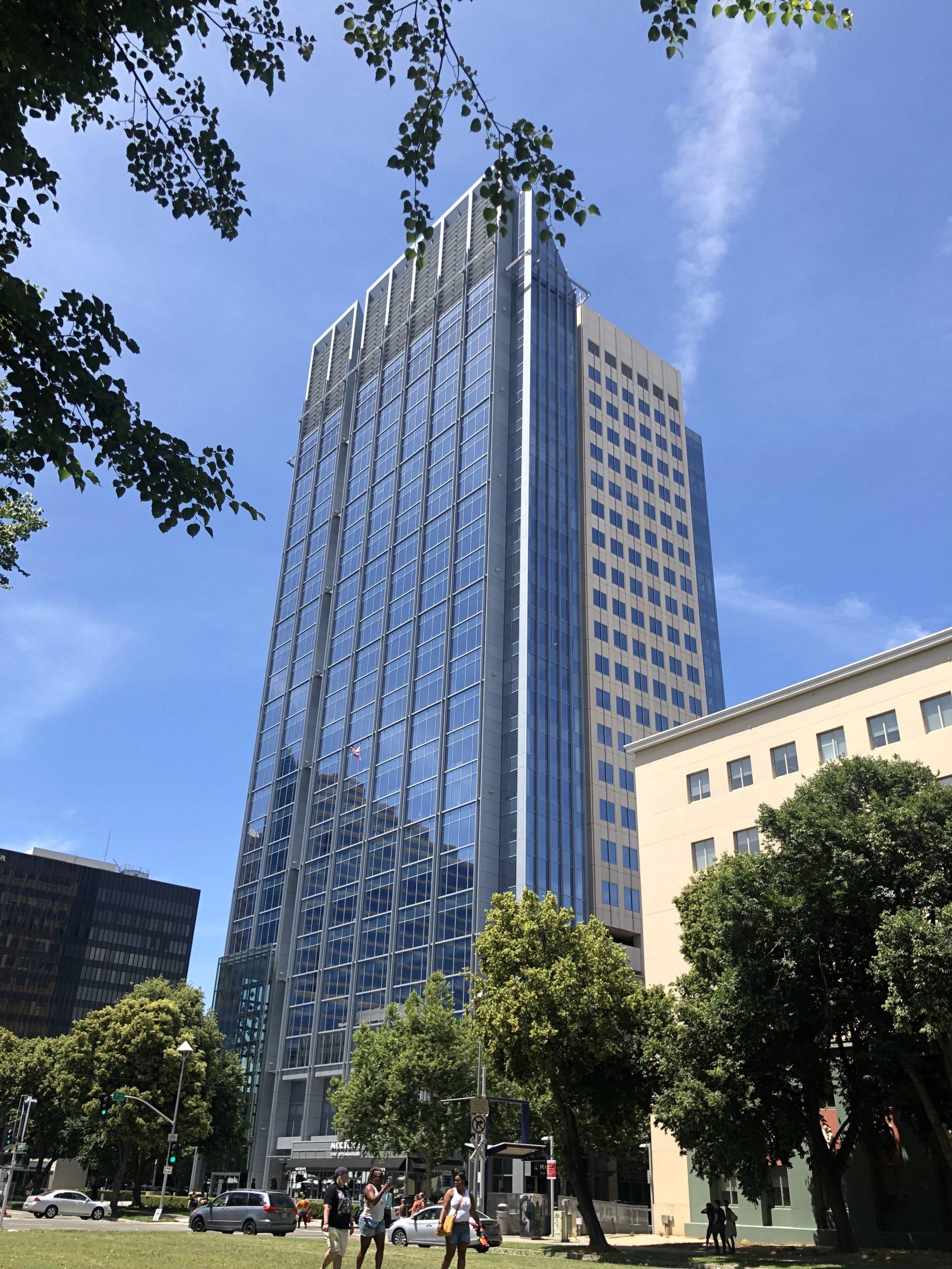 Sacramento Commercial Real Estate Owner Services