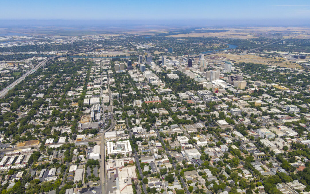 What Is Land Selling for In Midtown Sacramento?